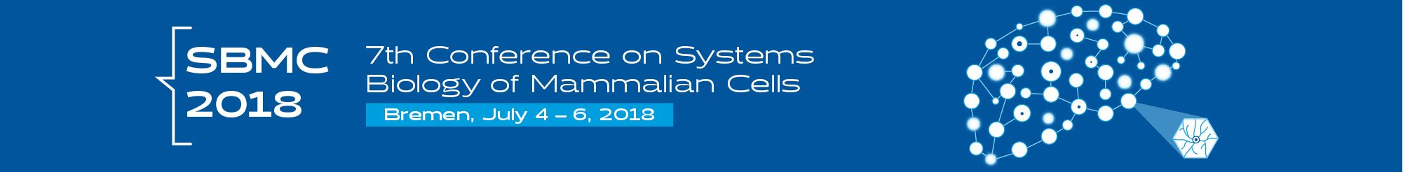7th Conference on Systems Biology of Mammalian Cells